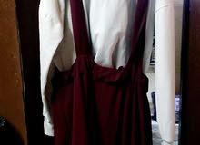 فستان رووعه ملبوسة مرة واحد فقط ولبس عرائس هذا