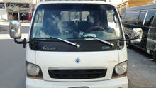 Available for sale! 0 km mileage Kia Bongo 2001