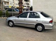 Hyundai Accent 1999 for sale in Irbid