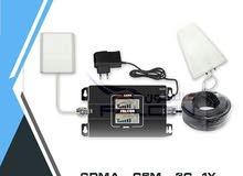 جهاز#الشامل يقوي تغطيه جميع الشبكات GSM-CDMA $ـ200$