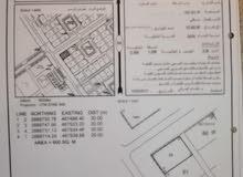 للبيع أرض سكنية في مويلح المربع الاول