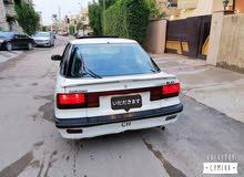Mitsubishi Lancer car for sale 1991 in Baghdad city