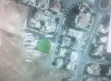 ارض للبيع في عبدون / ذات موقع مميزة و بسعر مناسب