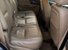 Beige Chevrolet Tahoe 2009 for sale