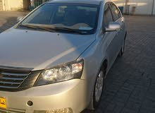 Silver Geely Emgrand 7 2013 for sale