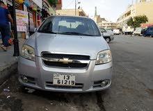 100,000 - 109,999 km mileage Chevrolet Aveo for sale