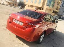 toyota yaris 1.5L car for sale