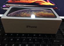 iPhone XS Max 256 GB Gold Colour-Brand New