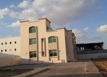 فلة في مدينة محمد بن زايد فيها شقق وملاحق للايجار   للتواصل  0507168663
