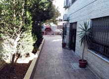 Apartment for sale in Amman city Al Rabiah