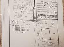 ولاية بوشر فلج الشام المرحلة الأولى ارض سكنيه كورنر رقم الارض 328