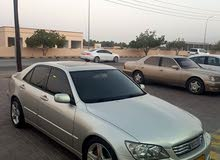0 km Lexus IS 2003 for sale