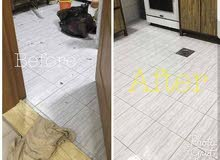 cleaning soap carpet and flat