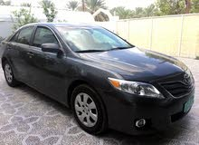 Automatic Toyota 2011 for sale - Used - Nizwa city