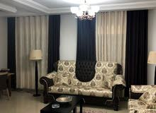 شقة مميزة للبيع في حي المنصور طابق ثالث 170م تشطيب سوبر ديلوكس