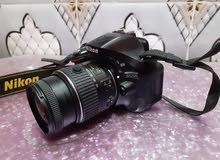 كاميرة نيكون دي 5200 للبيع