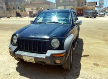 Best price! Jeep Liberty 2003 for sale