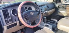 Toyota Sequoia car for sale 2012 in Sur city