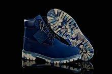 احذية تمبرلاند اصلية 100%