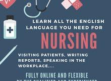 Learn English for Nursing