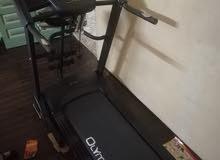treadmill 120kg