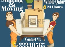 Movers - Packers Whole Qatar,With Carpenter,Pick_Up,Lavour,Relocation also ÀC