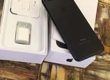 ايفون 7 بلس مستعمل شبه جديد