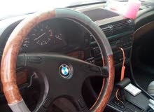 Automatic Used BMW Other