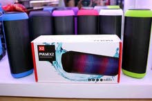 JBL PLUSE X2 speakers