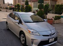 For sale 2013 Silver Prius