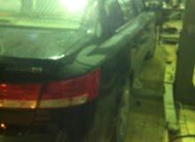 Hyundai Sonata Used in Zawiya