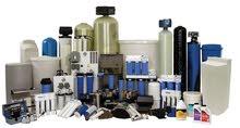 تركيب وصيانة جميع أنظمة معالجة المياه المنزلية والصناعية بأفضل الأسعار