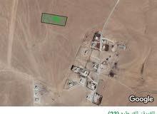 للبيع ارض 10 دونم في القنيطرة جنوب عمان