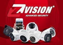 كاميرا Zvision 5mp 2.8mm بسعر خيالي