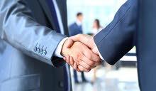 مطلوب شريك في مشروع مضمون الربح وفريد جدا من نوعه