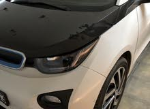 BMW i3 car for sale 2016 in Amman city