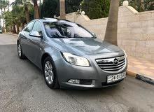 Opel Insignia 2013 - Used