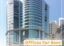 Offices for Rent Located on the highway and City center