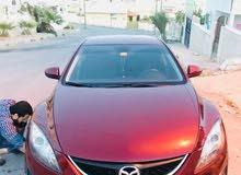 Automatic Mazda 6 for sale