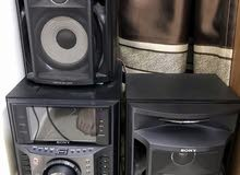 Sony Audio System for Sale