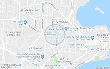 للإيجار شقه نظاميه بمدينه خليفه بالقرب من مسجد عمرو بن الخطاب