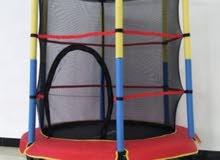 trampoline 140