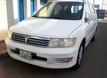 For sale 2003 White Space Wagon