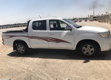 Toyota Hilux 2014 - Basra