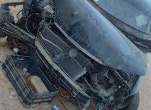 سوناتا دار 2010 24 حصان المطور والكمبيو سليم