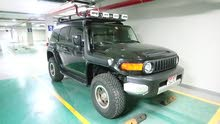 Used 2008 FJ Cruiser in Al Ain