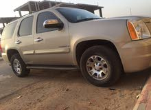 For sale 2008 Gold Yukon