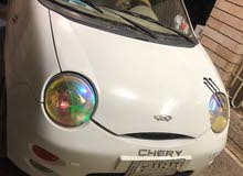 2012 Used Chery QQ for sale