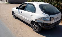 Available for sale! 0 km mileage Daewoo Lanos 2010