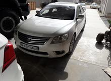 Toyota Aurion car is available for sale, the car is in Used condition